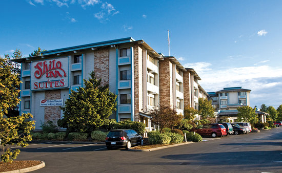 Shilo Inn Tacoma