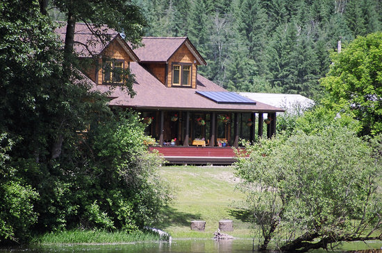 Mara Station on the River B&B