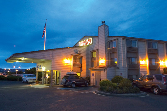 Shilo Inn Medford: Shilo Inns Medford