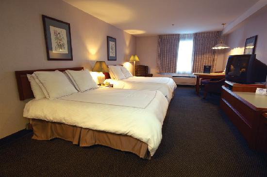Shilo Inn Salem Suites