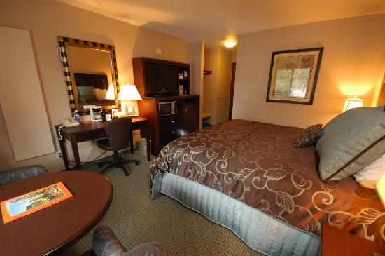 Shilo Inn & Suites - Beaverton