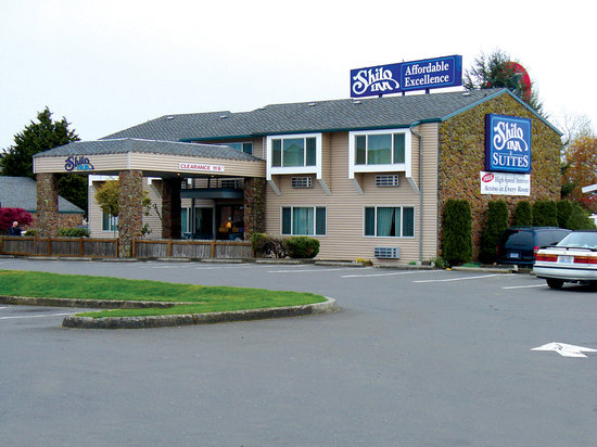 ‪Shilo Inn & Suites - Salmon Creek‬