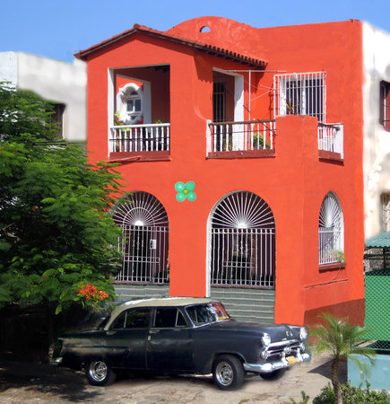 Hostal Maricela