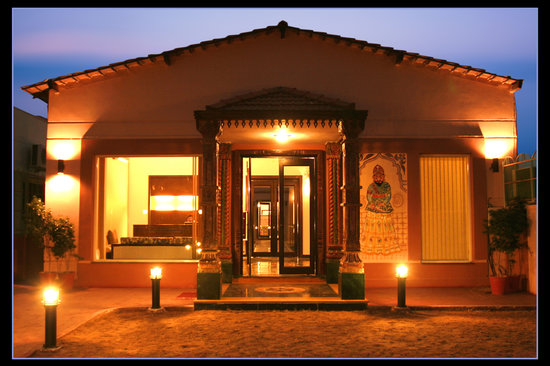 Photo of Desertscape Resort Jodhpur Mogra