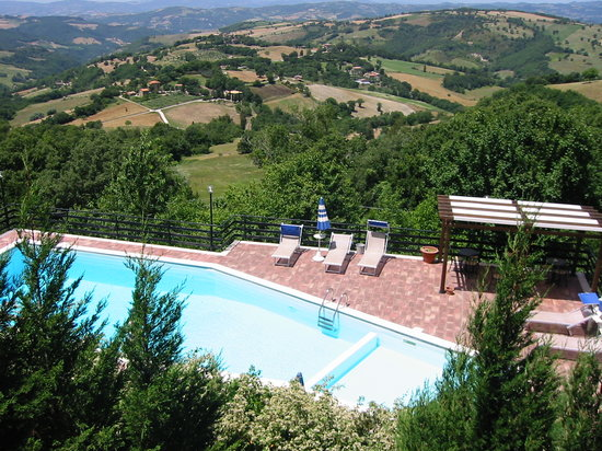 Agriturismo Il Noceto