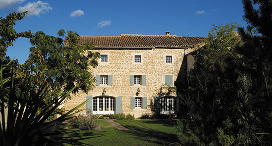 Le Moulin Vieux