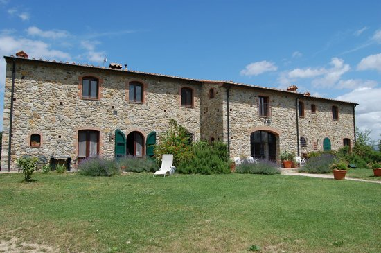 Agriturismo Fattoria di Statiano