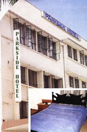 Photo of Parkside Hotel Nairobi