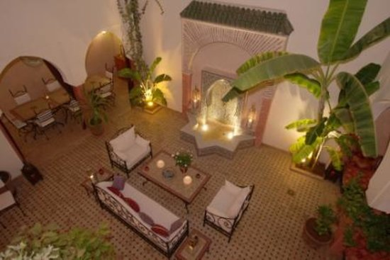 Photo of Riad Petit Karmela Marrakech