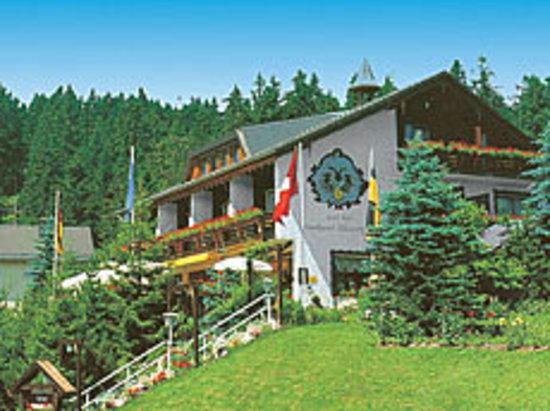 Photo of Adlerschanze Hotel  Schonwald