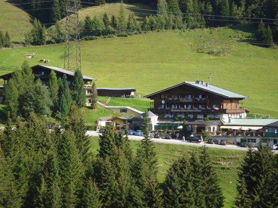 Photo of Ronach Mountain Club Wald im Pinzgau