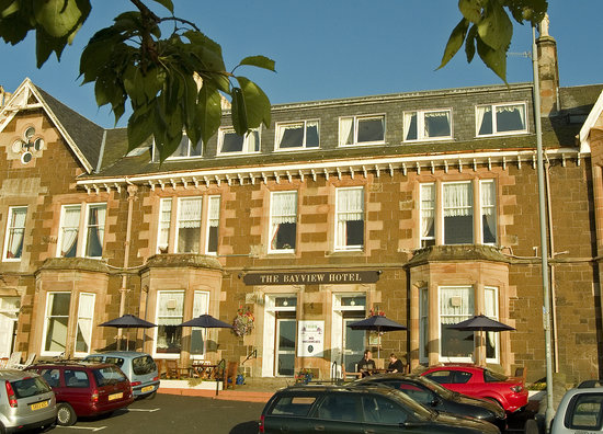 Photo of Bayview Hotel Rothesay