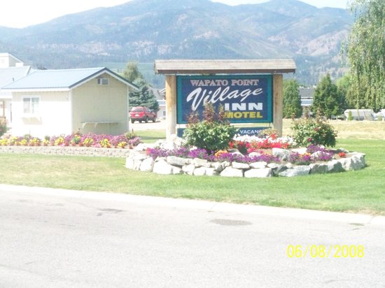 Chelan Valley Inn