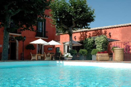 Photo of Hotel Mas de Baix Cabrils