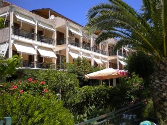 Photo of Palm Trees Hotel Lefkas
