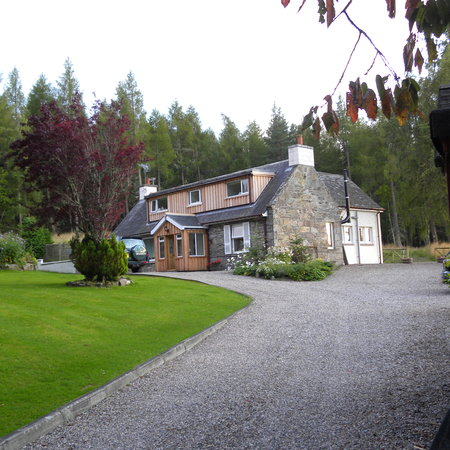 Woodville B&B Ballindalloch