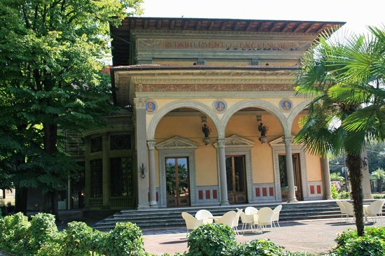 Terme di Montecatini Spa Reviews - Montecatini Terme, Province of Pistoia Attractions - TripAdvisor