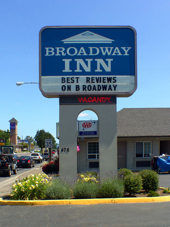 Photo of Broadway Inn Eugene