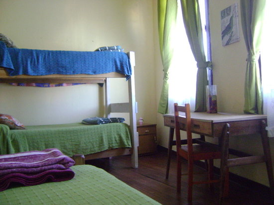 ‪Valpackers Hostel‬