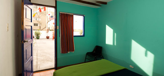 Dragonfly Hostels: Double room