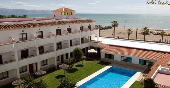 Photo of Hotel Tarik Torremolinos