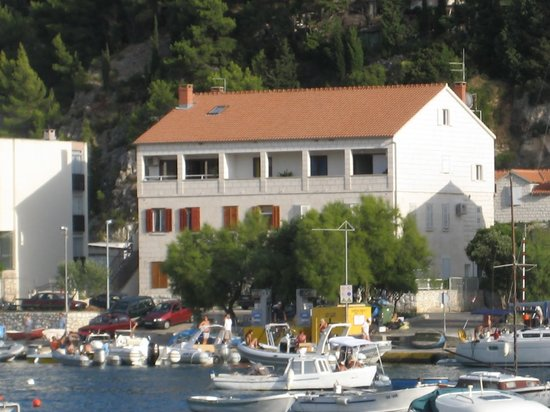 Apartments Katarina Hvar