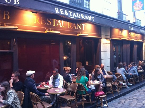 30 best paris restaurants on tripadvisor see 13 517. Black Bedroom Furniture Sets. Home Design Ideas