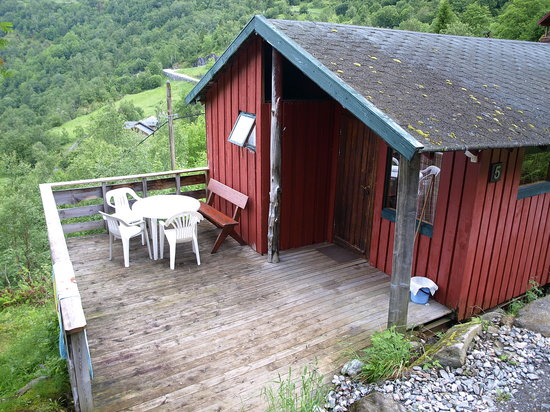 Fossen Camping