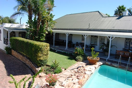 Photo of Best Little Guest House Oudtshoorn
