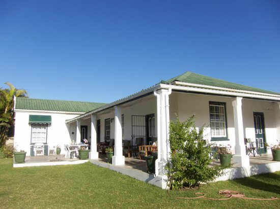 Morgan Bay Bed & Breakfast