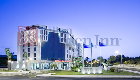 Hilton Garden Inn Lecce