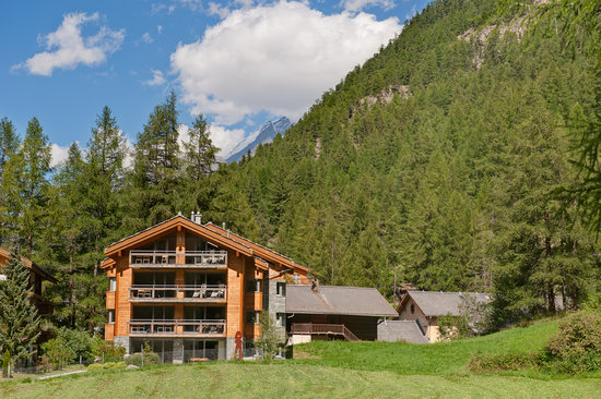 Chalet Altesse