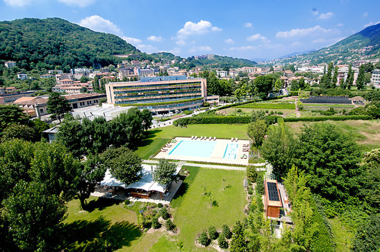 Grand Hotel di Como