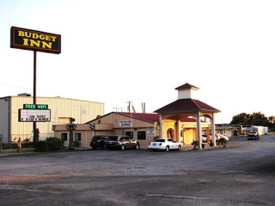Photo of Budget Inn Fairfield