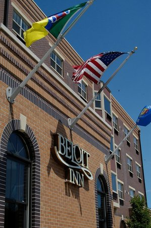 ‪Beloit Inn‬