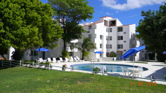 Photo of Las Gaviotas Hotel+Rent Aparment Cancun
