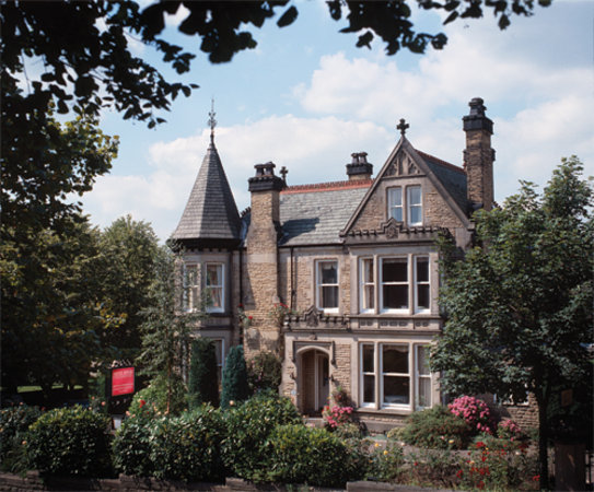 Photo of Ascot House Hotel Harrogate