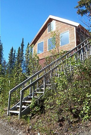 Kasilof River Lodge & Cabins