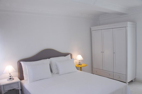 Vintage Boutique Hotel Alacati: deluxe room