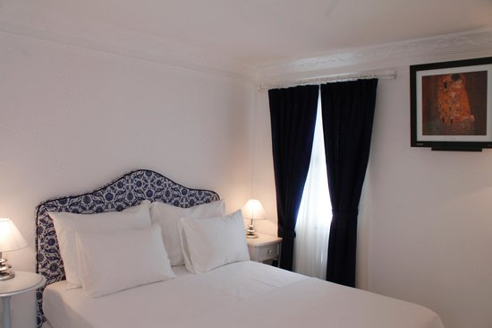 Vintage Boutique Hotel Alacati: standart room