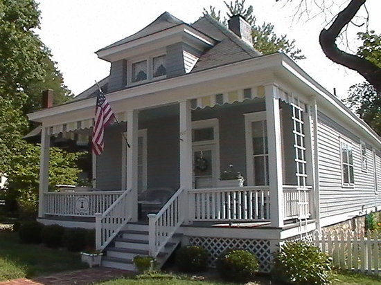 Union Park Guest House