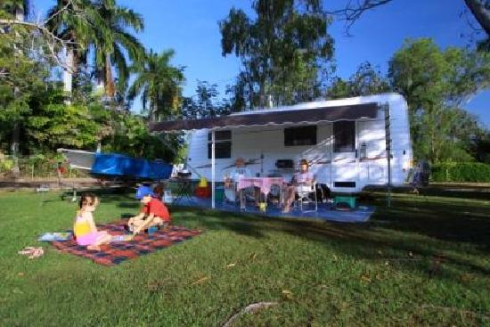 Bed and Breakfasts i Jabiru