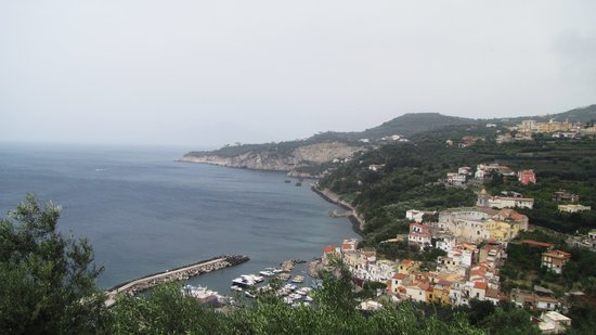 City Sightseeing Sorrento - Day Tours