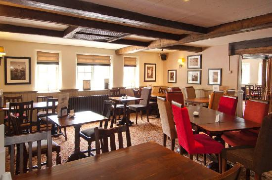Premier Inn Manchester - Handforth: Restaurant