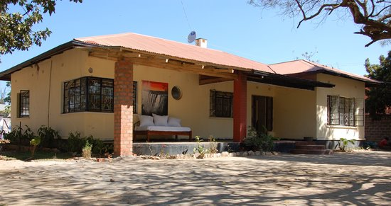 Kalulu Backpackers Hostel