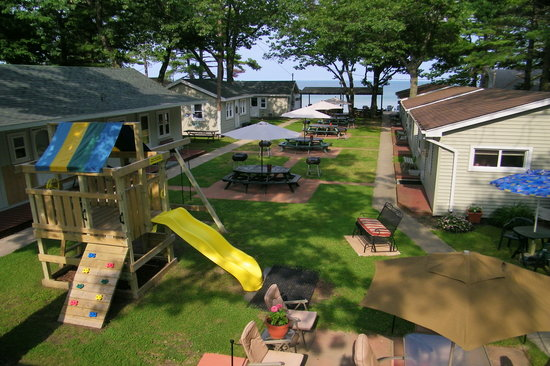 Photo of Whispering Winds Resort Oscoda