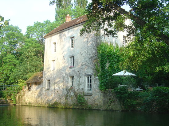 ‪Le Moulin de Saint Martin‬