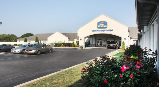 Photo of Best Western Chambersburg