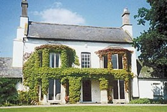 Benhall Farm B & B