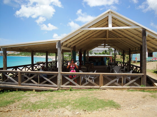 Seaside Nature Park shelter - Courtesy of media-cdn.tripadvisor.com